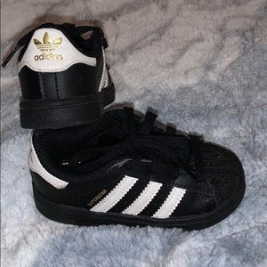 Adidas Toddler Superstar Shell Toe